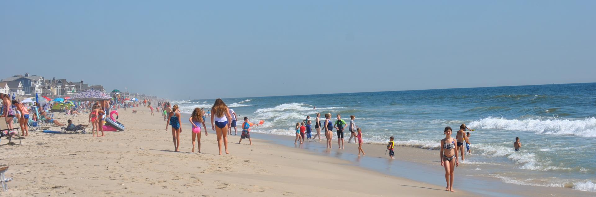 Ocean Beach S Als Summer Vacation Jersey